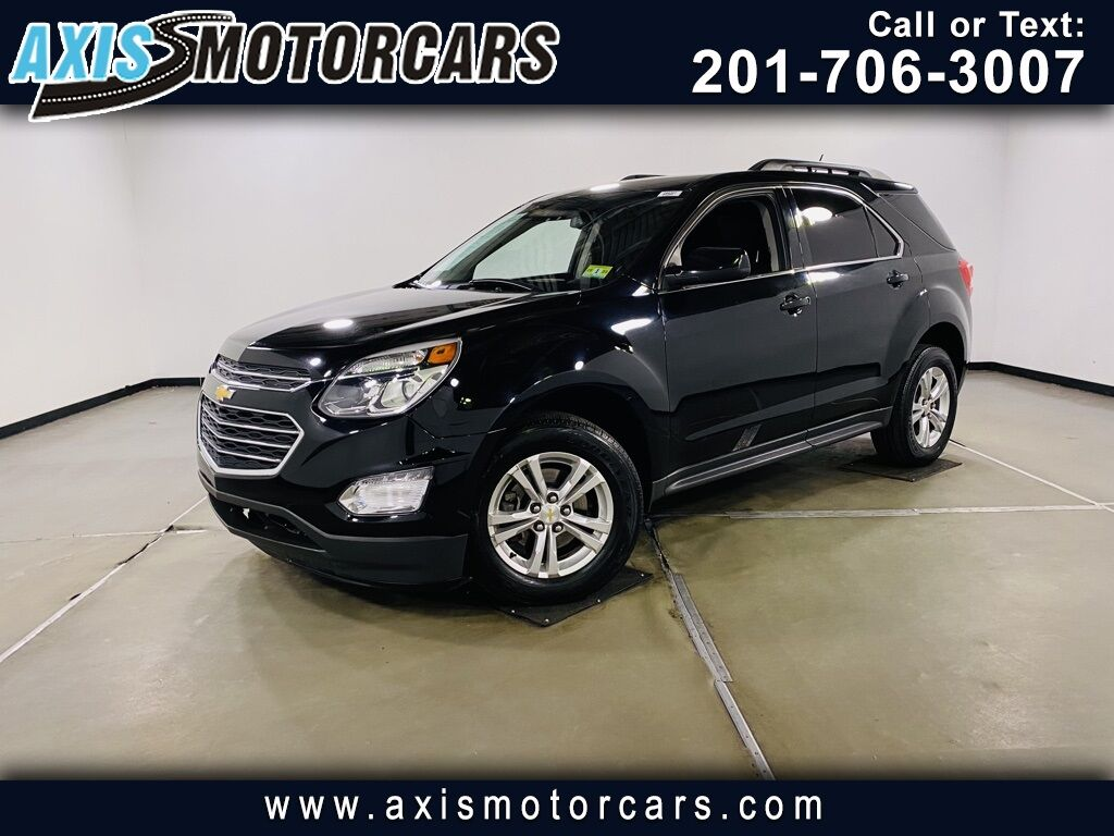 2016 Chevrolet Equinox LT Jersey City NJ