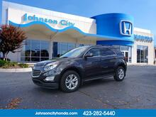 2016_Chevrolet_Equinox_LT_ Johnson City TN