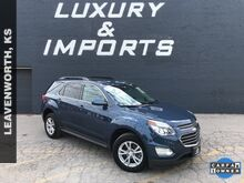 2016_Chevrolet_Equinox_LT_ Leavenworth KS