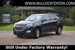 2016_Chevrolet_Equinox_LT_ Louisville MS