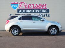 2016_Chevrolet_Equinox_LT_ Middletown OH