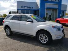 2016_Chevrolet_Equinox_LT_ Milwaukee and Slinger WI