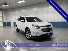 2016_Chevrolet_Equinox_LT_ Newhall IA