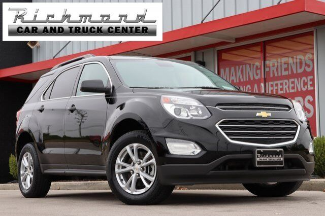 2016 Chevrolet Equinox LT Richmond KY