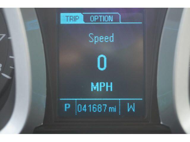 2016 Chevrolet Equinox LT Richwood TX