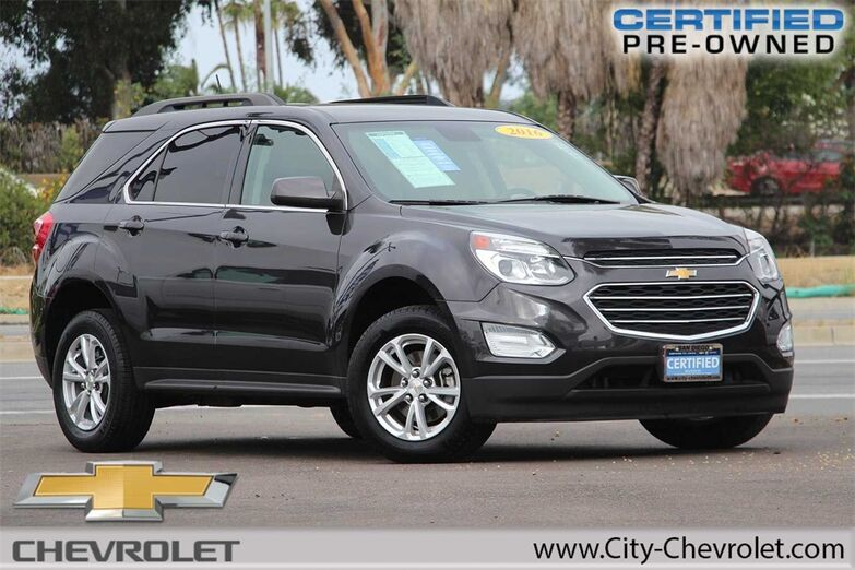 Pre-Owned Chevrolet Equinox San Diego CA
