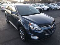 2016 Chevrolet Equinox LT State College PA