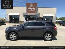 2016_Chevrolet_Equinox_LT_ Wichita KS