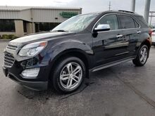 2016_Chevrolet_Equinox_LTZ_ Fort Wayne Auburn and Kendallville IN