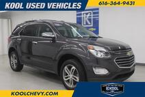 2016 Chevrolet Equinox LTZ Grand Rapids MI