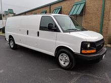 2016_Chevrolet_Express_2500 Cargo Extended_ Knoxville TN