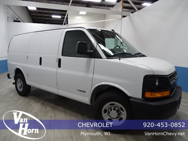 2016 Chevrolet Express 2500 Work Van Milwaukee WI