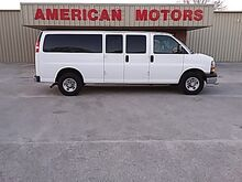2016_Chevrolet_Express 3500_LT_ Brownsville TN