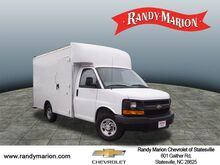 2016_Chevrolet_Express 3500_Work Van_ Hickory NC