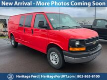2016 Chevrolet Express Cargo Van  South Burlington VT