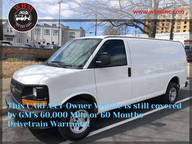 2016 Chevrolet Express Cargo Van 2500 Arlington VA