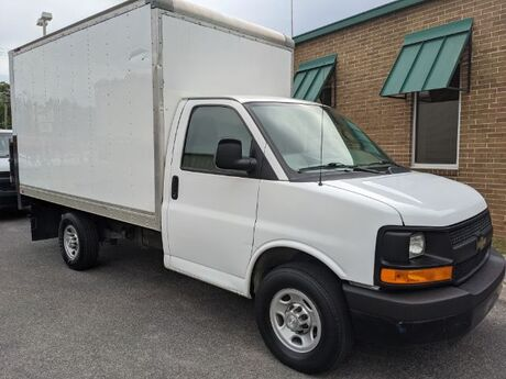 2016 Chevrolet Express G3500 139 Knoxville TN