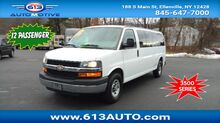 2016_Chevrolet_Express_LT 3500 Extended_ Ulster County NY