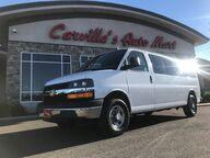 2016 Chevrolet Express Passenger LT Grand Junction CO