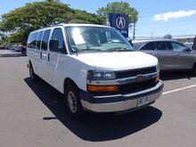 2016_Chevrolet_Express Passenger_RWD 3500 155