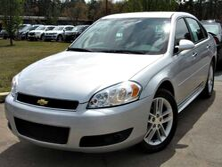 Chevrolet Impala ** LIMITED ** - w/ LEATHER SEATS & SATELLITE 2016