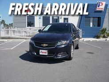 2016_Chevrolet_Impala_LS_ Weslaco TX