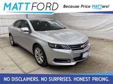 2016_Chevrolet_Impala_LT_ Kansas City MO