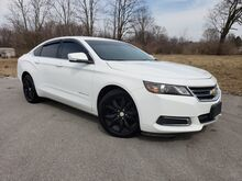 2016_Chevrolet_Impala_LT_ Georgetown KY