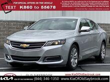 2016_Chevrolet_Impala_LT_ Old Saybrook CT