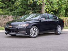 2016_Chevrolet_Impala_LT_ Raleigh NC