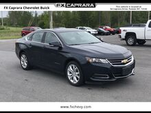 2016_Chevrolet_Impala_LT_ Watertown NY
