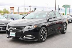 2016_Chevrolet_Impala_LTZ_ Fort Wayne Auburn and Kendallville IN