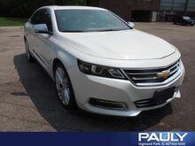 2016_Chevrolet_Impala_LTZ_ Highland Park IL