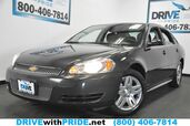 2016 Chevrolet Impala Limited LT 48K REMOTE START ONSTAR 17S CRUISE CONTROL DUAL AC