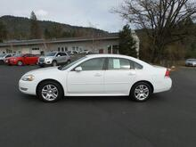 2016 Chevrolet Impala Limited LT Grants Pass OR
