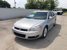 2016_Chevrolet_Impala Limited_LTZ_ Gainesville TX