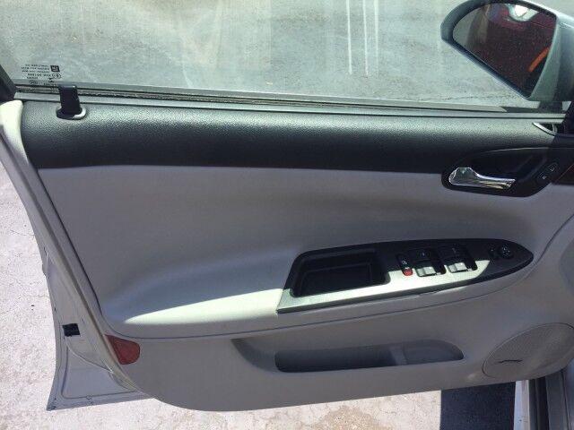 2016 Chevrolet Impala Limited (fleet-only) LTZ Gainesville FL