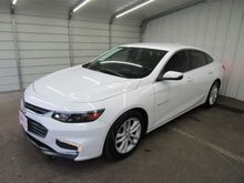 2016_Chevrolet_Malibu_1LT_ Dallas TX