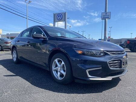 2016_Chevrolet_Malibu_LS 1LS ** ONE OWNER ** 37+ MPG **_ Salisbury MD