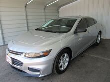 2016_Chevrolet_Malibu_LS_ Dallas TX