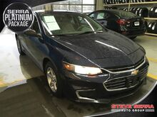 2016_Chevrolet_Malibu_LS_ Decatur AL