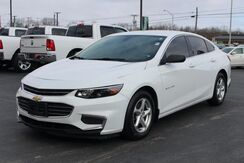 2016_Chevrolet_Malibu_LS_ Fort Wayne Auburn and Kendallville IN