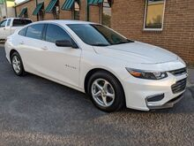 2016_Chevrolet_Malibu_LS_ Knoxville TN