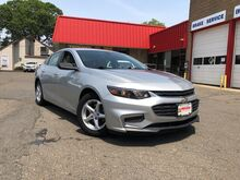2016_Chevrolet_Malibu_LS_ South Amboy NJ
