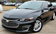 2016 Chevrolet Malibu LT - w/ BACK UP CAMERA & LEATHER SEATS