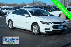 2016_Chevrolet_Malibu_LT 1LT_ Green Bay WI