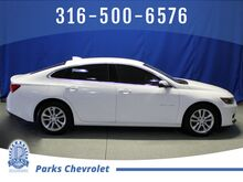 2016_Chevrolet_Malibu_LT_ Wichita KS