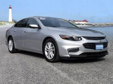 2016_Chevrolet_Malibu_LT_ South Jersey NJ