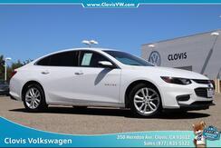 2016_Chevrolet_Malibu_LT_ Clovis CA
