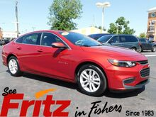 2016_Chevrolet_Malibu_LT_ Fishers IN